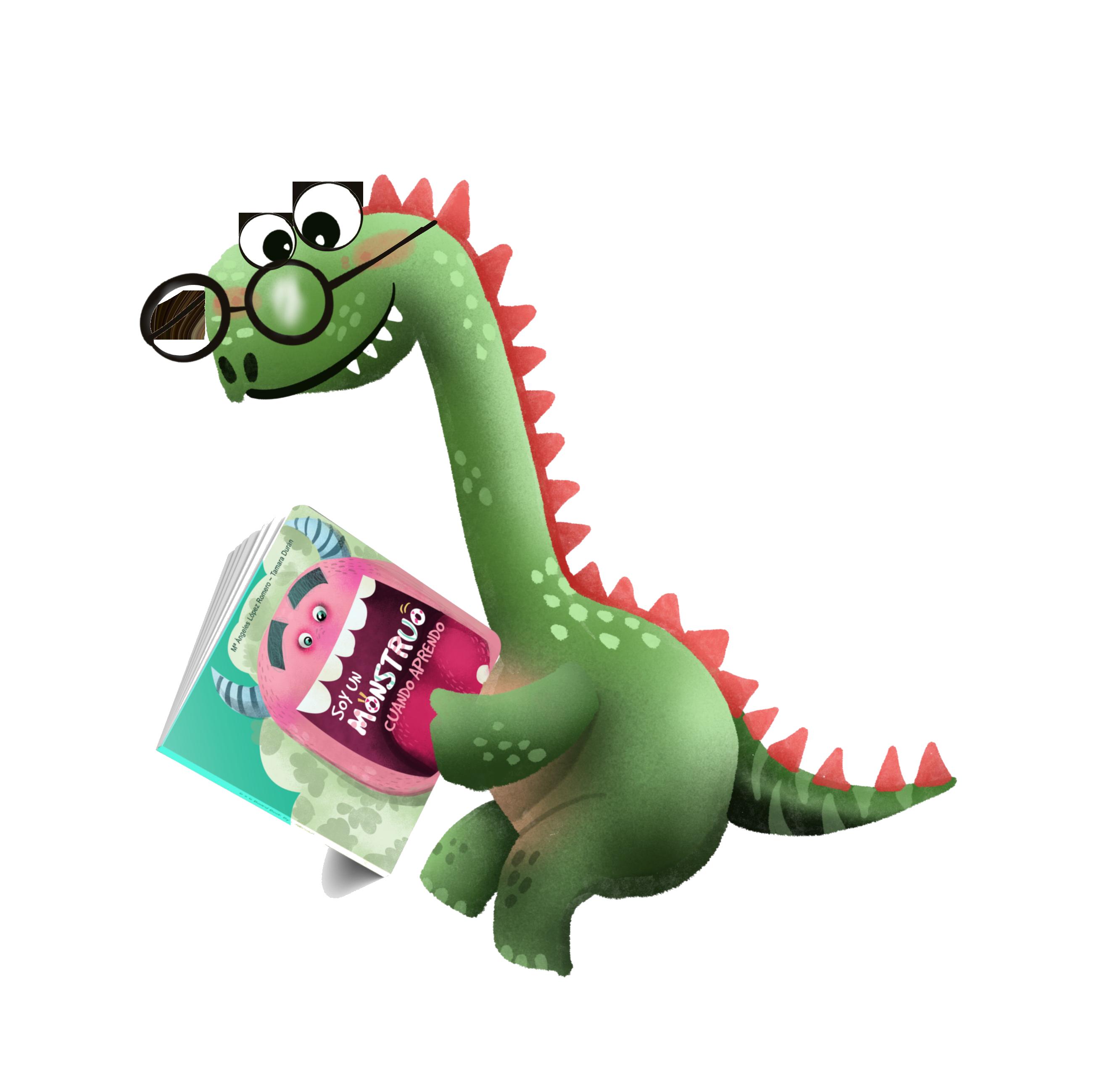 Librería La Dinosauria